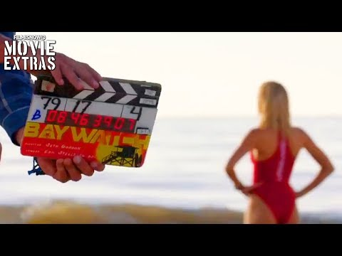 Baywatch | All Release Bonus Features & Trailer [Blu-Ray/DVD 2017]
