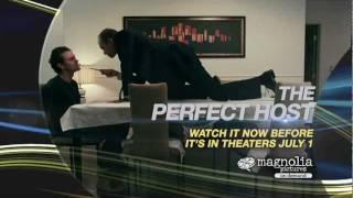 Nonton The Perfect Host Featurette Film Subtitle Indonesia Streaming Movie Download