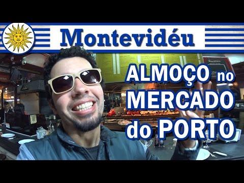 Turismo no Uruguai: o que fazer em Montevideo