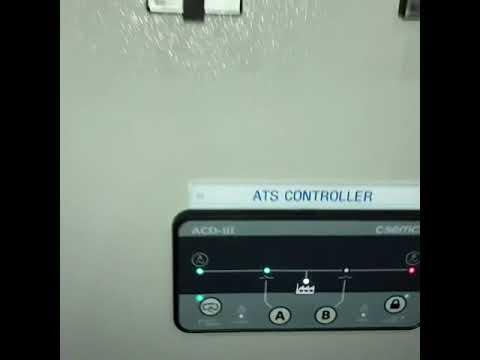 [BBE.vn] Tủ điện MSB ứng dụng rộng rãi trong các công trình xây dựng công nghiệp hiện nay