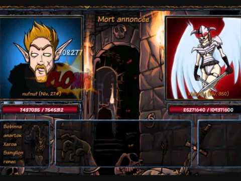 Shakes & Fidget - raid de guilde numéro 32 - Mort annoncée - (s1)