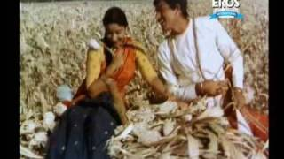 Matwala Jiya Song - Mother India