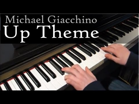 Giaccino - Facebook: http://facebook.com/nickdm14 Google+: http://google.com/+nickdm14 Download MP3: http://adf.ly/HJf9X Sheet music: http://adf.ly/HJfBO All the detail...