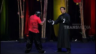 Video SAMUEL KWOK, Sang Legenda Wing Chun, Murid Langsung Keturunan IP MAN | HITAM PUTIH (20/06/18) 2-4 MP3, 3GP, MP4, WEBM, AVI, FLV November 2018