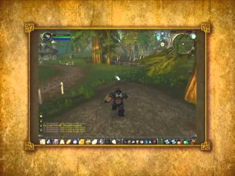 Making of World of Warcraft   Game Design