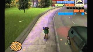 Grand Theft Auto 3 - [Guide - 072. Rodéo de Rumpo]