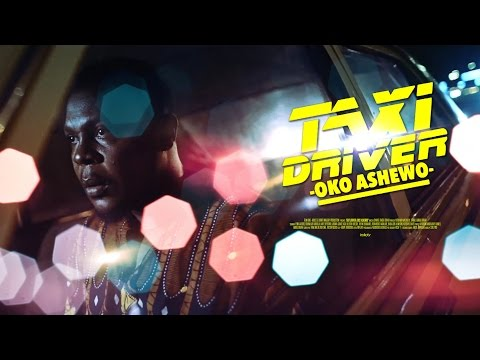 Taxi Driver [Official Trailer] Latest 2016 Nigerian Nollywood Drama Movie