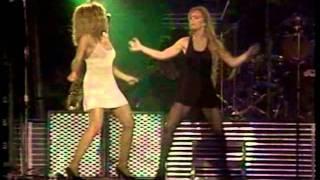 Video PROUD MARY (Tina Turner - Barcelona 1990) MP3, 3GP, MP4, WEBM, AVI, FLV Oktober 2017