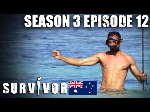 Survivor Australia | Season 3 (2016) | Episode 12 - FULL EPISODE