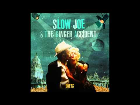 Slow Joe & The Ginger Accident feat. Hamé - The Eye of Death  [Audio Officiel]