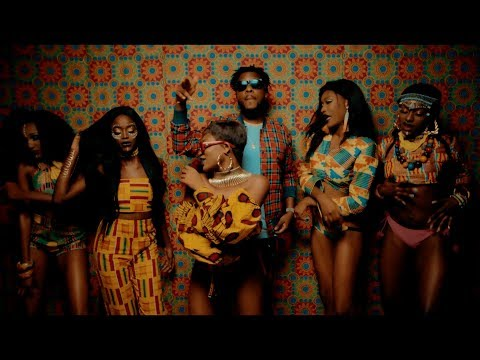Maleek Berry - Sisi Maria (Official Video)