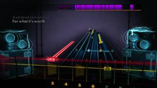 """Playing """"Good Riddance (Time of Your Life)"""" by Green Day on Bass Tuning: E Standard."""