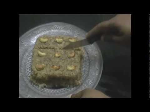coconut burfi in tamil – coconut sweet recipes
