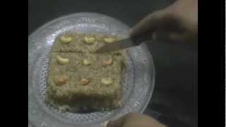 Coconut Burfi In Tamil - Coconut Sweet Recipes