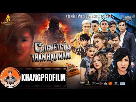 CÁI CHẾT CỦA TRẦN HẠO NAM - FULL 4K (NTGH7) | LÂM CHẤN KHANG