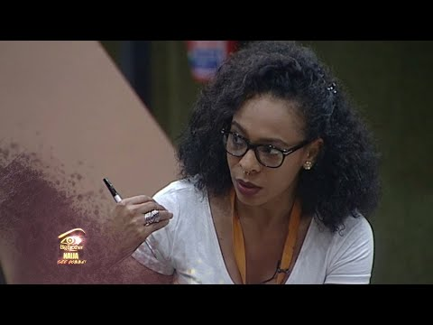 Final Week in Biggie's House | Big Brother: See Gobbe | Africa Magic