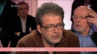 Video Obalk démonte Dieudonné chez Taddeï MP3, 3GP, MP4, WEBM, AVI, FLV November 2017