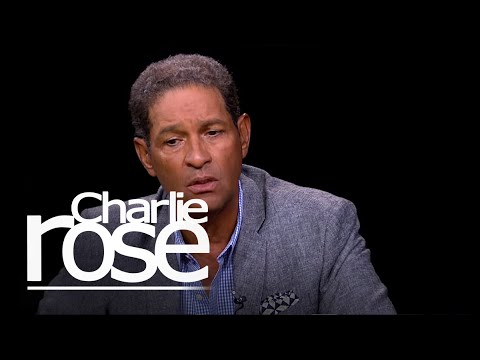 WATCH: Bryant Gumbel: My Son Was Arrested for 'Walking While Black'