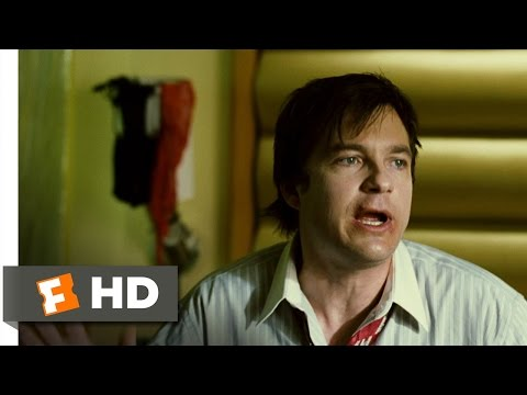 Smokin' Aces (3/10) Movie CLIP - Ripped Reed (2006) HD (видео)