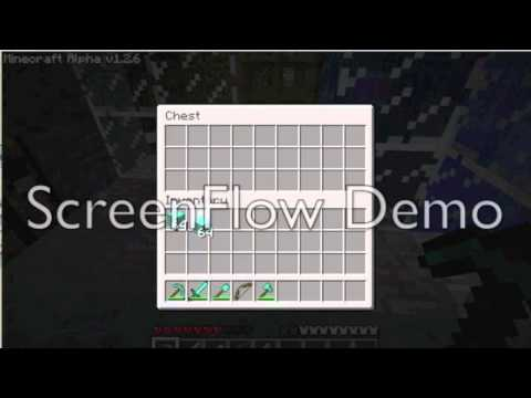 Minecraft Cheats: How to Clone