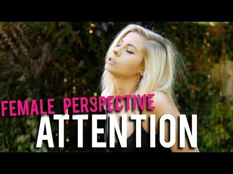 gratis download video - Charlie-Puth--Attention-FEMALE-PERSPECTIVE-Andie-Case-Cover