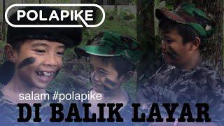 Video DI BALIK LAYAR #polapike (FILM PENDEK NGAPAK KEBUMEN) MP3, 3GP, MP4, WEBM, AVI, FLV Juni 2019