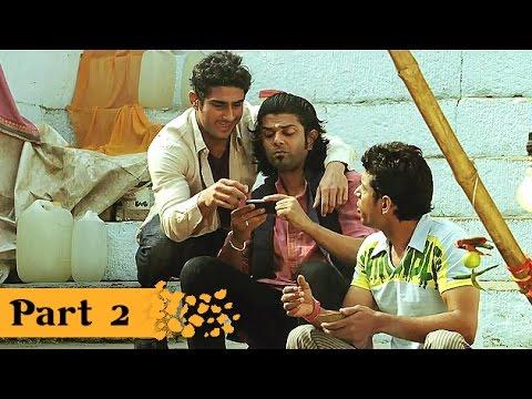 Issaq (2013) | Prateik Babbar, Amyra Dastur, Ravi Kishan | Hindi Movie Part 2 of 10 | HD