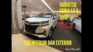 Download Video DAIHATSU XENIA 2019 TIPE TERENDAH..!! CEK EXTERIOR DAN INTERIORNYA. MP3 3GP MP4
