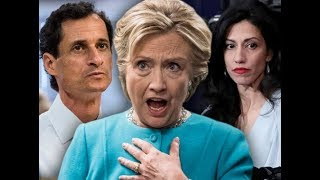 HUGE NUMBER OF CLINTON EMAILS RELEASED FROM ANTHONY WEINERS PRIVATE COMPUTER!