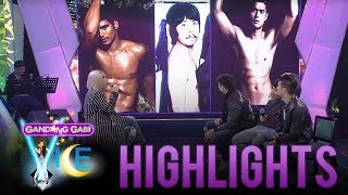 Video GGV: Piolo, Empoy and JC show their abs MP3, 3GP, MP4, WEBM, AVI, FLV Oktober 2018