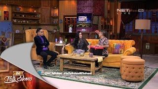 Video Ini Talk Show Advan6 Part 1/4 - Jessica Iskandar, Rizky Febian, Haruka JKT48 MP3, 3GP, MP4, WEBM, AVI, FLV Oktober 2018