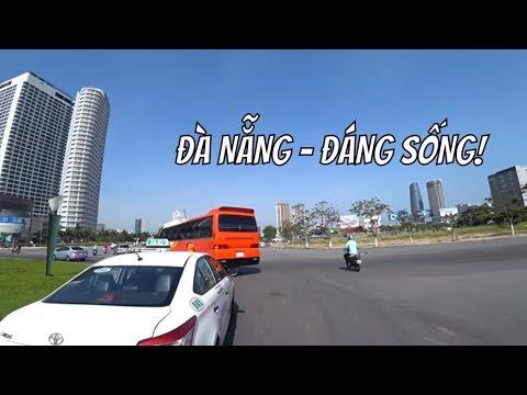 Đà Nẵng Việt Nam - Đi Xem Thành Phố Phố Đáng Sống Hiện Nay Thế Nào! | Travel In Danang Vietnam - Thời lượng: 20:11.