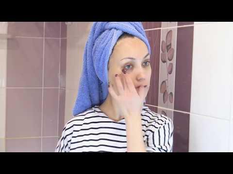 Крем для лица против признаков старения кожи с про- и пребиотиками Ke ai De biotic MeiTan