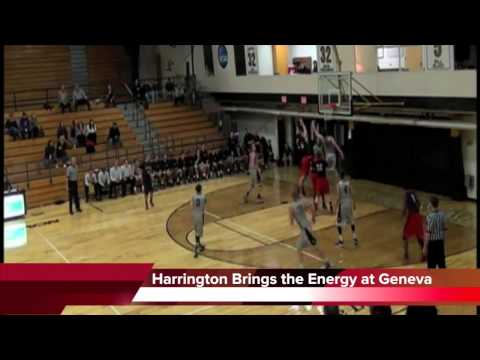 Hiram College Men's Basketball Top-10 of 2014-15: #9