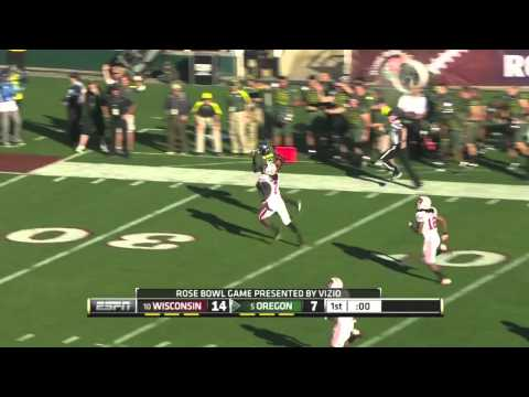 The Best College Football Highlights of 2011-2012
