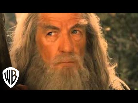 Lord Of The Rings: Fellowship Of The Ring Blu-ray Extended Edition - Council Of Elrond