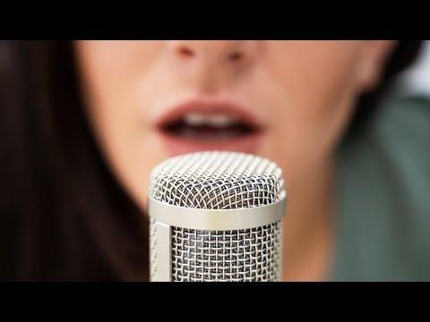How To Make an ASMR Video