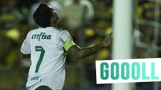 Dudu marcou o primeiro do Verdão contra o Novorizontino. ------------------ Assine o Premiere e assista a todos os jogos do Palmeiras AO VIVO, em qualquer lu...