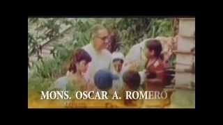 Mons. Óscar Romero y San Josemaría