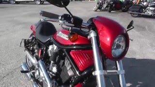 4. 810780 - 2006 Harley Davidson V Rod Night Rod VRSCD - Used Motorcycle For Sale