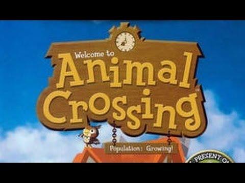 animal crossing gamecube cheats