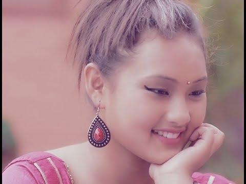 Phoolai Phool Ko - Deepa Lama & Tara Prakash Limbu | New Nepali Pop Song 2017