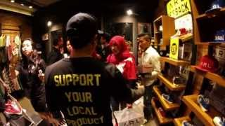 ARL BY HARDWARE : STORE OPENING