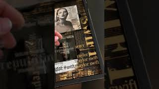 """Look Inside Taylor Swift's VIP Invite Boxes for """"reputation Stadium Tour"""""""