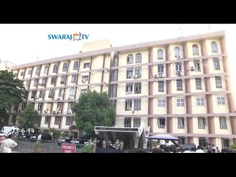 Agriculture & Cooperation Meet Samata Bhavan