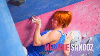 Guigui And Melanie VS A Lot Of Really Hard Problems by Eric Karlsson Bouldering