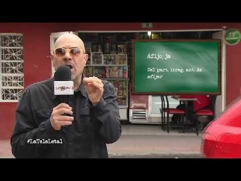 Santiago  Moure | El infiel (видео)