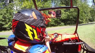 10. Polaris RZR 170 Jump