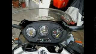 6. 1995 Suzuki Katana GSXF spec bike
