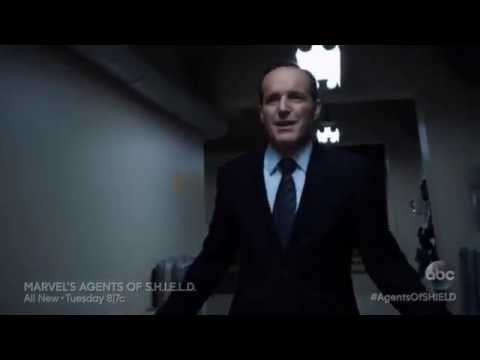 Marvel's Agents of S.H.I.E.L.D. 1.20 Clip